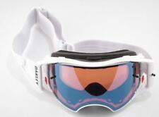 New Oakley Snow Goggles Airbrake MX Factory Pilot Prizm Sapph In Box #7046-59