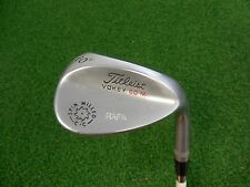 USED TOUR ISSUE TITLEIST VOKEY SPIN MILLED C-C 60-M 60* LOB WEDGE TOUR ISSUE