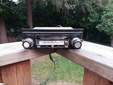 Vintage pioneer kp-4500 car stereo