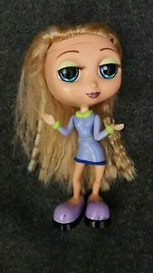 Diva Starz  Alexa Doll Talking Mattel 1999