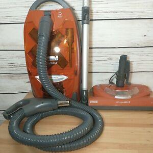 Kenmore Progressive Model 116 HEPA Filter 360° Rotation Canister Vacuum Cleaner