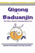 Qigong & Baduanjin (Paperback or Softback)