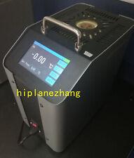 Dry Block Temperature Calibrator Range -20C-150C 5.7''TFTLCD Touch Screen AC220V