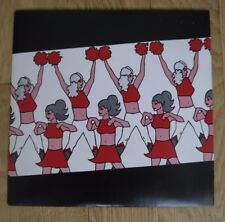 """Girls At Our Best - Politics! B/W It's Fashion. Record Records UK RR2 1981 7"""""""