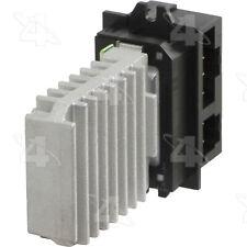 HVAC Blower Motor Resistor-Resistor Block 4 Seasons 20303