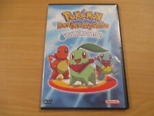 DVD - POKEMON DONJON MYSTERE . L'EQUIPE RISQUETOUT - ZONE 2