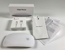 Apple Magic Mouse 2 MLA02LL/A Bluetooth Wireless rechargeable A1657 NEW Cable