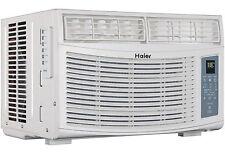 Haier ESA406N window air conditioner 6000 BTU for 150-250 sq ft room Energy Star