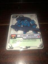 2000 Gundam MS War Trading Card Game Ms-022 Vayeate Beam Cannon
