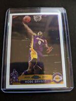 2003-04 Topps Chrome #36 Kobe Bryant Los Angeles Lakers Hot Series! Lebron RC YR