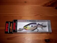 Rapala Suspending Jointed Shad Rap JSR-7 Purpledescent - NEW!