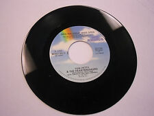 Tom Petty Into The Great Wide Open/Makin' Some Noise 45 RPM 1991 MCA Records EX