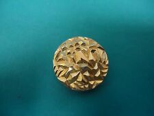 SIGNED TONA DECO CLIP FOR SCARF, LAPEL OR BUTTON MADE IN GERMANY