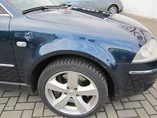 Kotflügel rechts VW Passat 3BG blau LB5W