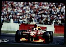 Heinz Harald Frentzen Foto Original  Formel 1 Fahrer 1994-2003 ## BC G 26931