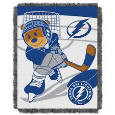 Tampa Bay Lightning Blanket NHL Fan Apparel & Souvenirs