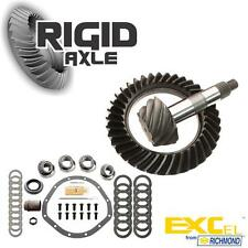 "GM 8.875"" 12 Bolt Truck 4.10 THICK Richmond Ring Pinion Gear Master Bearing Kit"