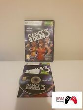 DANCE CENTRAL 3  - XBOX 360. Tested & Working. ***FREE UK P&P***