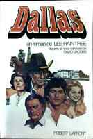 Dallas - Lee Raintree - Livre - 360305 - 1681342