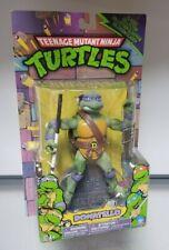 "2012 nickelodeon TMNT Ninja Turtles Classic Collection 6"" Donatello MOC New"