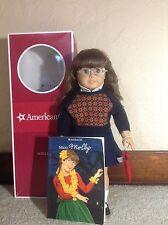 American Girl Doll Molly