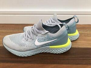Nike Epic React Flyknit Woman's Size 8