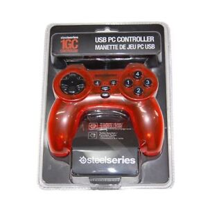 SteelSeries 1G (69000) Gamepad