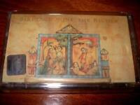 SIXPENCE NONE THE RICHER MADE IN BULGARIA CASSETTE Bulgarian Edition Rare New