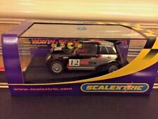 Scalextric Mini Cooper S Limited Edition of 1000 Models Worldwide C2631 BNIB