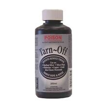 Tarn~Off Clean Instantly Remove Tarnish on Silver, Platinum, Copper, Gold 250ml