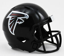 ***NEW*** ATLANTA FALCONS NFL Riddell SPEED POCKET PRO Mini Football Helmet