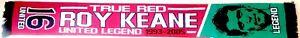 Manchester United Scarves Legend Roy Keane Scarf
