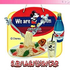 "Re-Ment ""Disney Retro Mickey's 50's Cafe, #5- 1:6  barbie size kitchen food mini"