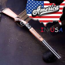 TOY 1:5 1/5 PUBG S686 Handgun gun BattleField4 Battleground Metal 17cm IN USA