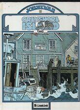 COSEY. Jonathan 11. Greyshore Island; Lombard 1986. EO. Parfait état