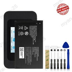 For ZTE MF288 Smart Hub Turbo TELUS Bell Replacement Battery Li3930T44P4h794659
