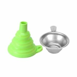 Durable Washable 3D Printer Accessories UV Resin Part Resin Filter Cup SLA-