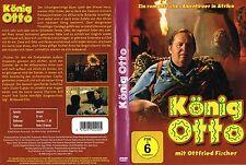 (DVD) König Otto - Ottfried Fischer, Sabine Kaack, Leonie Brill