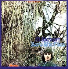 NEW CD Album Al Stewart - Zero She Flies (Mini LP Style Card Case)