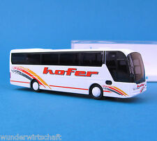Rietze H0 63416 NEOPLAN Euroliner Bus Hofer Omnibus OVP HO 1:87 box