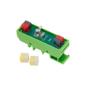 Überspannungsableiter für KNX und Hilfsspannung - 1000 Ampere (Type 3)