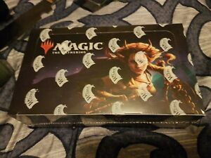 Wizards of The Cost Magic Commander Legends Draft Booster Box