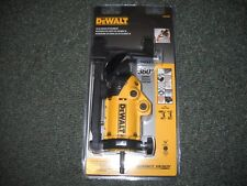 DeWalt DWASHRIR Impact Ready 18 Gauge Shear Attachment Universal Swivel Head NEW