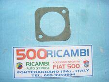 FIAT 500 F/L/R 126 GUARNIZIONE COLLETTORE CARBURATORE WEBER 24/28 IMB