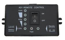 Puretronic® K01 / PT01 Fernbedienung / Fernsteuerung für PI- & ICU-Serie
