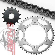 SunStar 520 HDN Chain 13-49 T Sprocket Kit 43-2851 For Kawasaki KX250