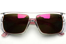 Marc by Marc Jacobs Sunglasses Clear Red 096NS 57mm without case