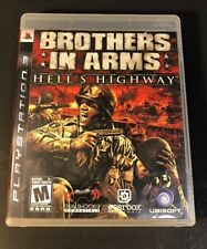Brothers in Arms [ Hell's Highway ] (PS3) USED