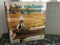 François Mathey Il Realismo Americano Vernice Involucro Skira 1978