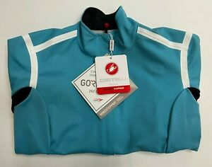 Castelli Perfetto RoS Long Sleeve Jersey Ladies SIZE M REF CN17=